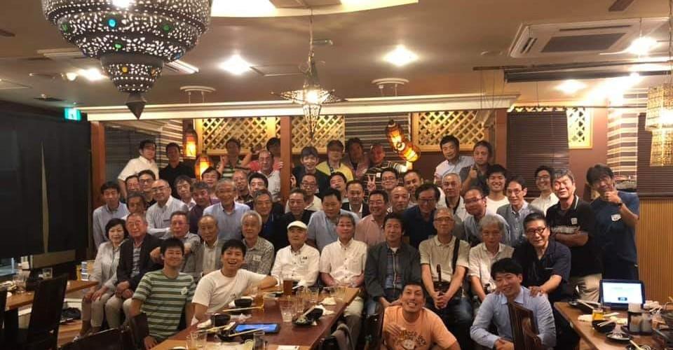 2019年度OB総会・懇親会