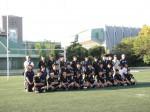 第92回全国高校ラグビー大会東京都予選3回戦