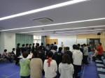 2012年度卒業懇親会