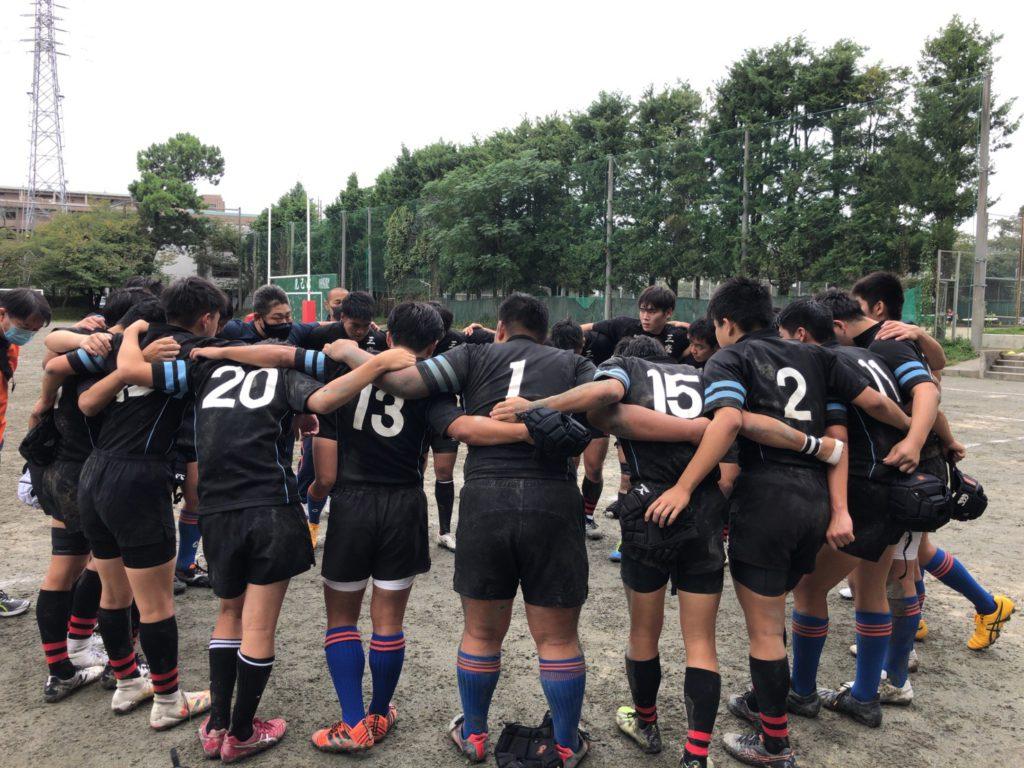 第100回全国高校ラグビーフットボール大会東京都予選