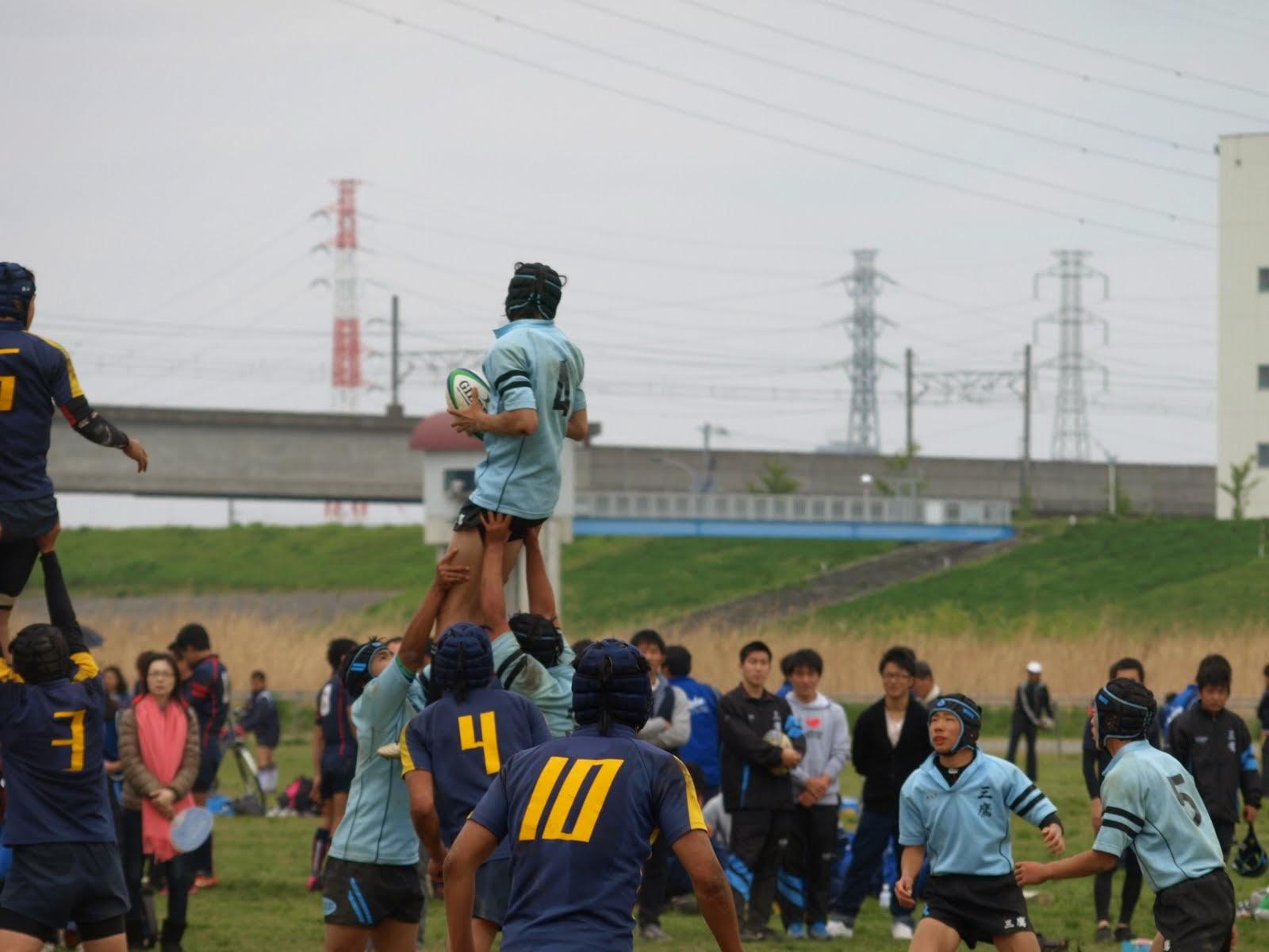 平成26年度東京都高校春季大会初戦