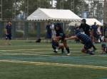 第93回全国高校ラグビー大会東京都予選1回戦