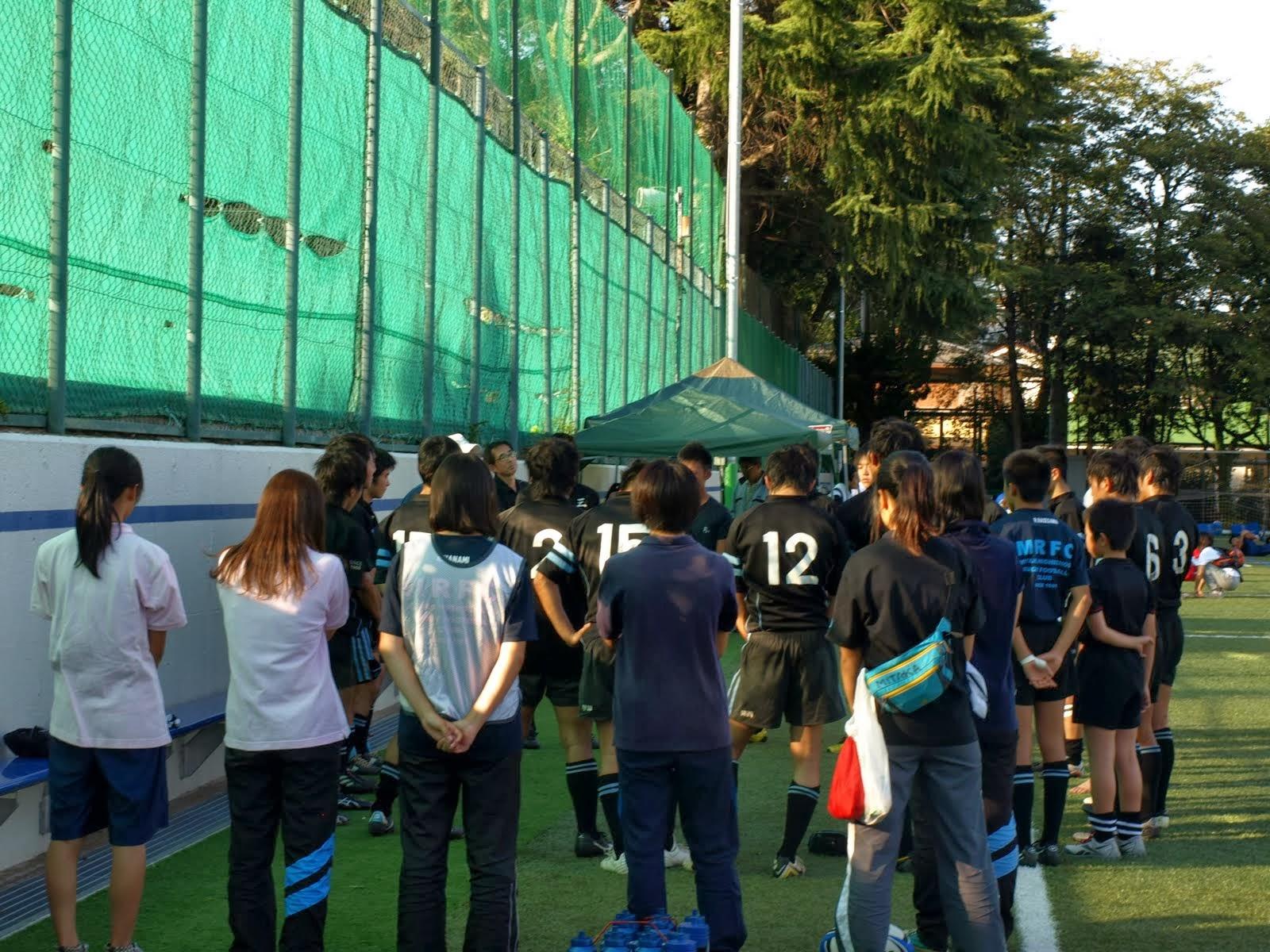 第93回全国高校ラグビー大会東京都予選3回戦