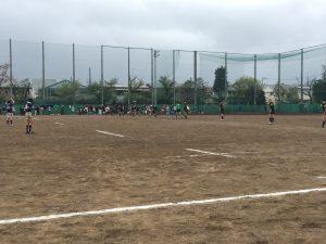 平成28年度高校春季大会初戦