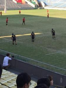 2015 大学対抗戦A